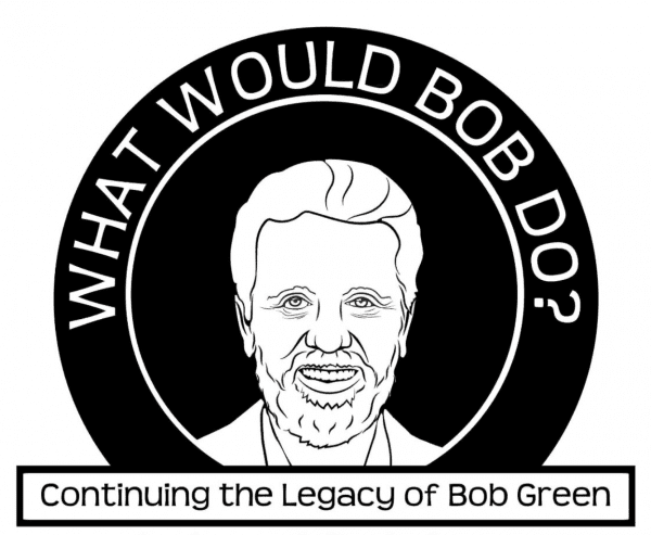 what would bob do